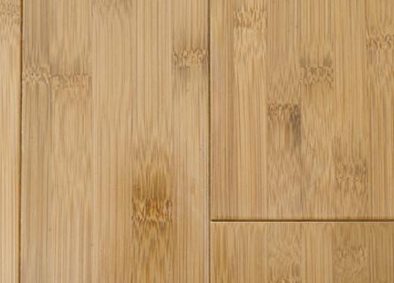 White oak floor made from white oak timber in Illinois