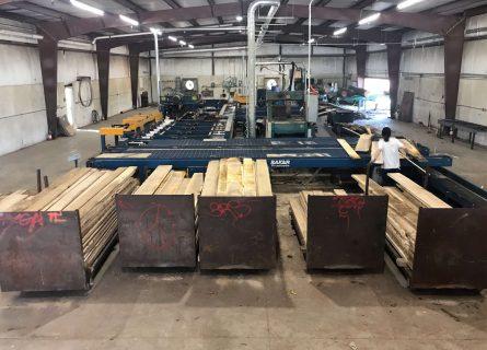Sawmills Fulton County IL